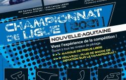 Championnat de Ligue nouvelle Aquitaine
